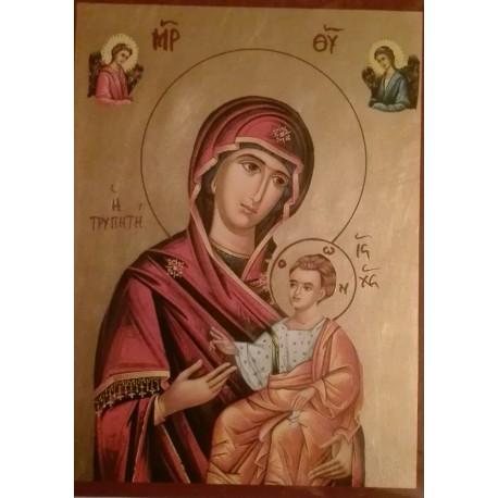 Ikona Panny Marie (Trypiti)