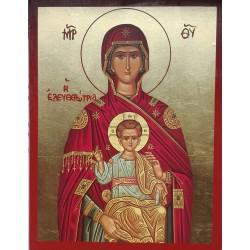 Panna Maria Osvoboditelka (Eleutherotria)