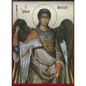 Archanděl Michael - kníže nebeského vojska