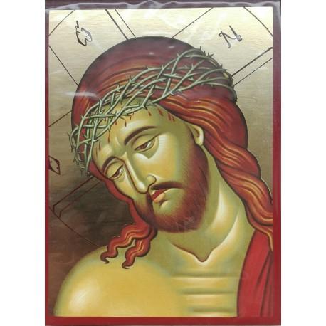 Ikona Krista - Ženich