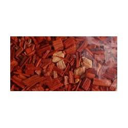 Santálové dřevo červené