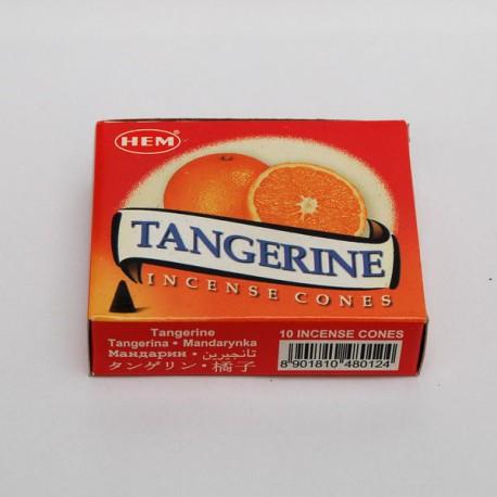 Vonný františek - Mandarinka