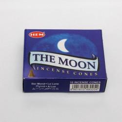 Vonný františek - Měsíc