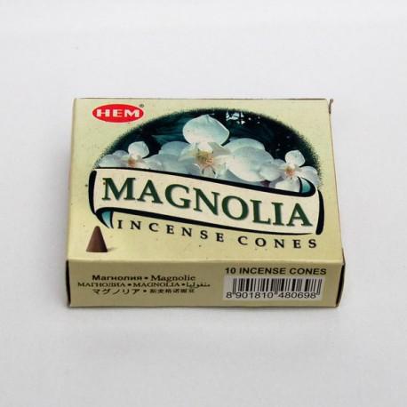 Vonný františek - Magnolie