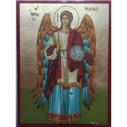 Archanděl Michael ochránce