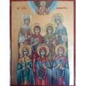 Ikona svatých žen