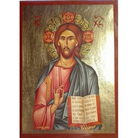 Kristus Dárce života
