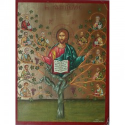 Kristus strom Života