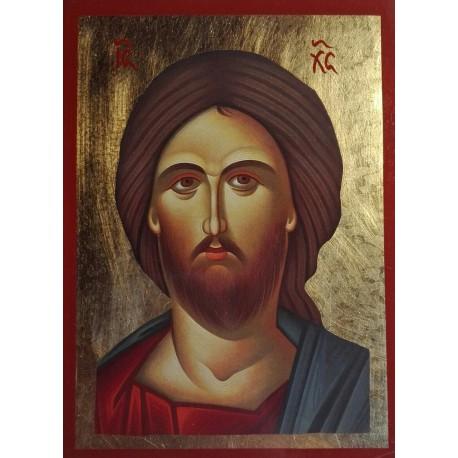 Ikona Ježíše Krista