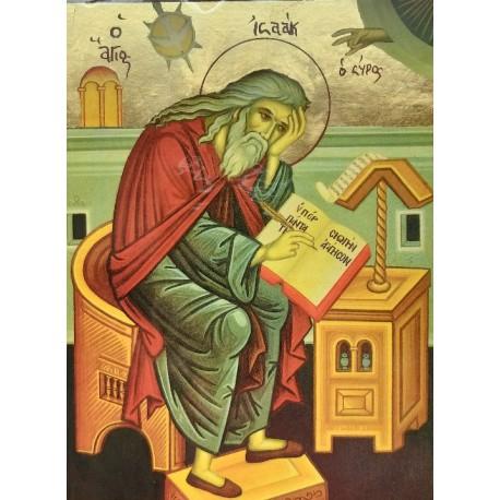 Svatý Izák syrský