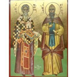 Svatý Cyril a Metoděj