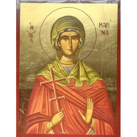 Svatá Marína