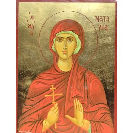 Svatá Natálie