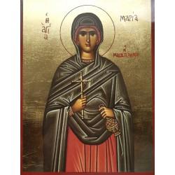 Ikona Marie Magdaleny