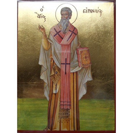 Svatý Irenej z Lyonu