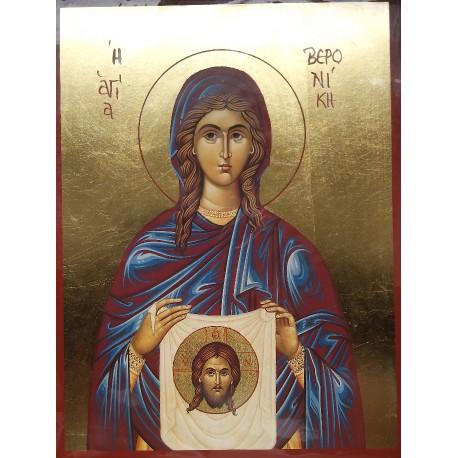 Svatá Veronika