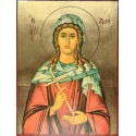 Svatá Zoe