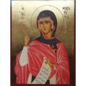 Svatá Markéta Antiochijská