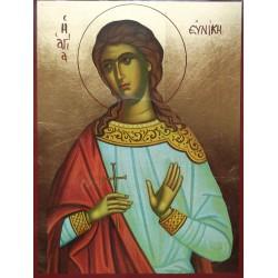 Ikona Svaté Euniky