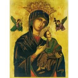 Ikona Panny Marie ustavičné pomoci