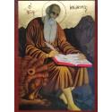 Ikona Svatého Jeronýma