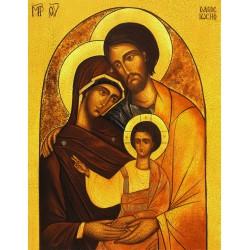 Ikona Svaté rodiny