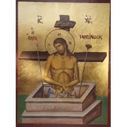Kristus - muž bolesti