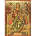 Deisis - přímluva svatých