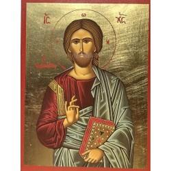 Žehnající Kristus - Ο ΦΩΤΟΔΟΤΗΣ