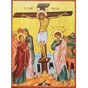 Ukřižování Ježíše Krista (II)