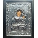 Ikona sv. Anny s malou Pannou Marií