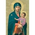 Ikona Panny Marie Sněžné