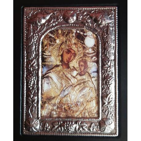 Ikona Přesvaté Bohorodice s Kristem