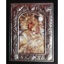 Ikona Přesvaté Bohorodice s Kristem (Rupičava)
