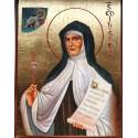 Svatá Terezie Benedikta od Kříže
