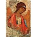 Byzantská ikona archanděla Michaela