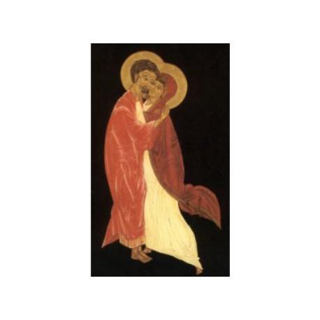 Ikona svatého Jáchyma a Anny