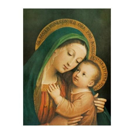 Ikona Matky Dobré rady