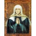 Ikona svaté Ludmily