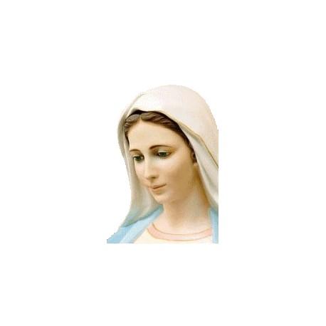 Panna Maria z Medžugorje