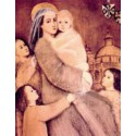 Ikona svaté Zdislavy