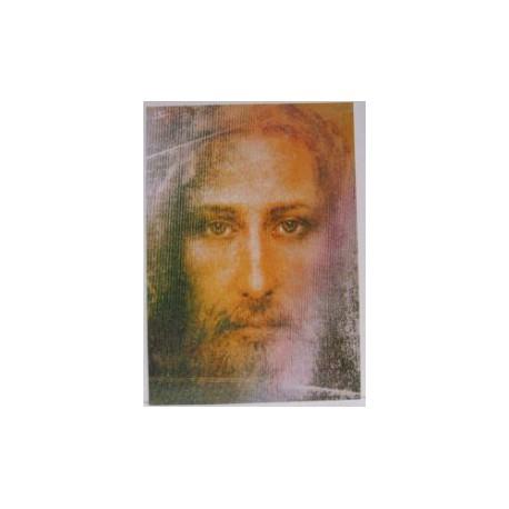 Ikona - Ježíš Kristus - Turínské plátno
