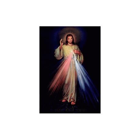 Ikona Milosrdného Ježíše