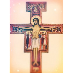 Kříž sv. Františka