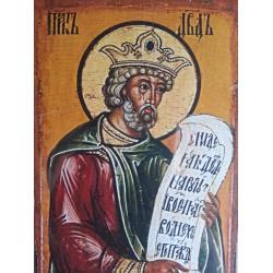Ikona Krále Davida