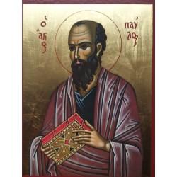 Ikona sv. Pavla
