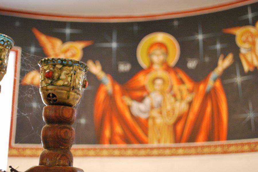 Kadidlo v pravoslaví
