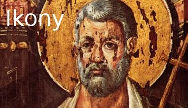 Křesťanské ikony